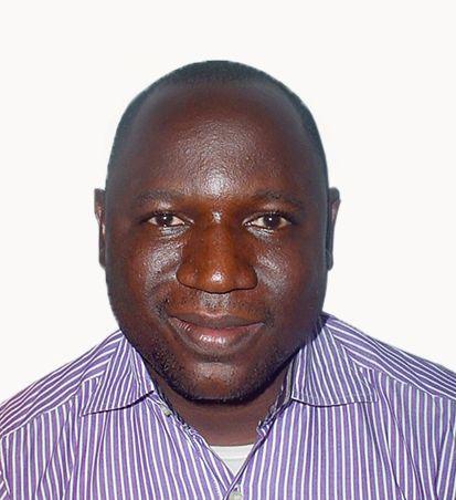 Solomon Baba