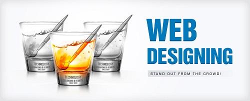 Web Design Bay Crest Park