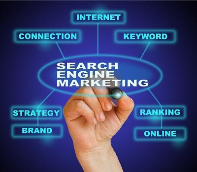 Search Engine Marketing Hudson
